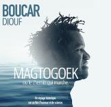 Boucar Diouf - Magtogoek